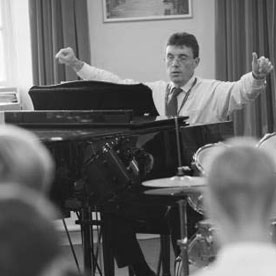 National Schools Symphony Orchestra