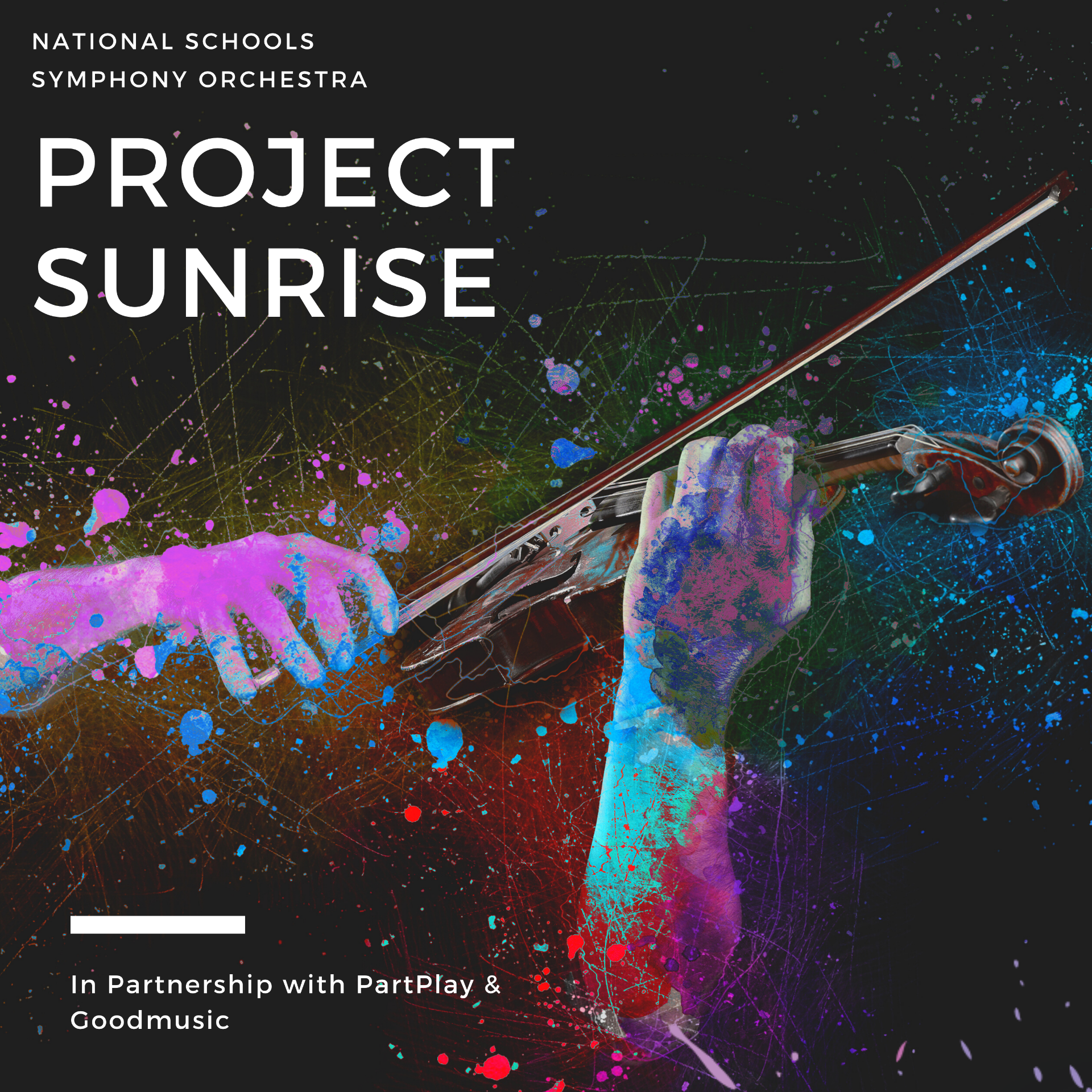 PROJECT SUNRISE AND THE FUTURE